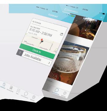 Restaurant Ops Restaurant Shift Scheduling Software